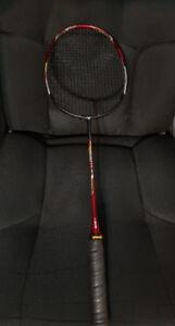 Victor Jetspeed S9 badminton racket