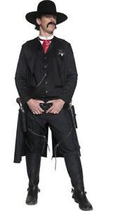 New Western Sheriff Costume (Chilliwack)
