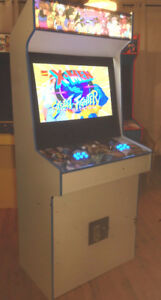BLACK FRIDAY Arcade Cabinet X-Men VS Street Fighter 645 jeux