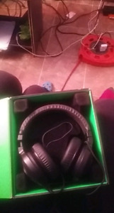 Pc/console headsets