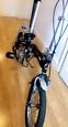 Ammaco folding bike. Commuters bike.