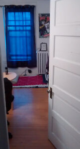 Summer Sublet $500 McGill ghetto