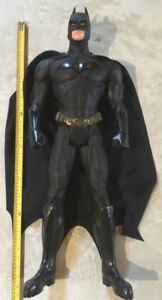 Giant Batman Figure
