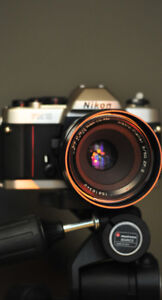 Carl Zeiss 2/50mm ZF.2 for Nikon