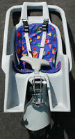 Rear Bike Seat For Child