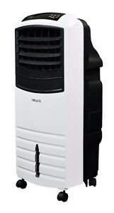 NewAir White Portable Evaporative Cooler Fan air conditioner NEW