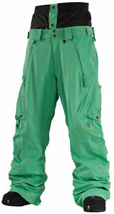 "Special Blend ""Annex"" Snowboard Pants - Like New"