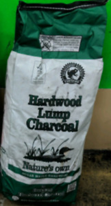 BBQ Charcoal (Hardwood)