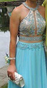Gorgeous Grad Gown
