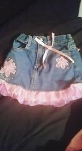 Lil..Gurl's Clothes..Sz..4t/7/8