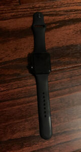 Apple iWatch 42mm For Sale