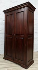 Sterling Furniture Wardrobe (DELIVERY AVAILABLE)