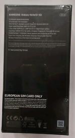 256gb Like New Used Samsung Galaxy Note 10 Plus 5G Unlocked Open To Al