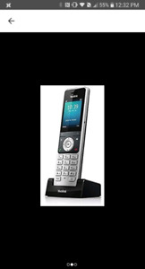 Yealink YEA-W56H Business HD IP Dect Cordless Voip Phone