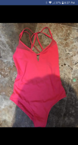 Lululemon bathing suit size 8