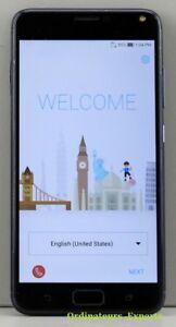 """ASUS ZenPhone 4 MAX 5.5"""" 8-core 3GB 32GB dual SIM cards"""