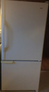 Kenmore Bottom Mount Fridge