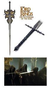 The Lords of Rings Ringwraiths Sword