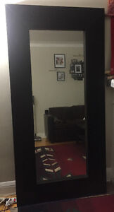 Ikea Large Mirror for sale