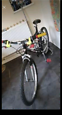 1996 retro gt lts 3 mountain bike with magura race line brakes great r