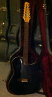 Godin 12 String Electric Guitar
