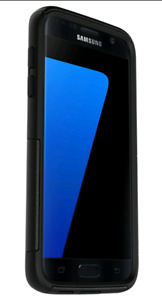 Samsung GalaxyS7 and its Commuter Outter box