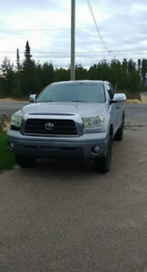 2008 Toyota Tundra Camionnette