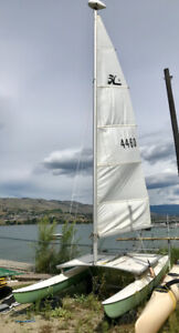 Hobie   ⛵ Boats & Watercrafts for Sale in British Columbia
