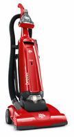 Dirt Devil Breeze Bagged Upright Vacuum - Model UD30005B