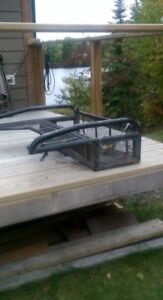 ATV - Kolpin Drop Basket for Quad