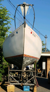 Sail boat for sale or trade