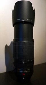 Nikon AFS VR 70-300 f4.5-5.6G IF-ED London Ontario image 3