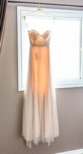 New Jenny Yoo Juliette Bridesmaid or Engagement Dress Size 4