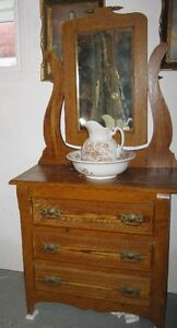 Antique H.W. Winter Furniture