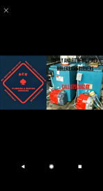 Supply and fit of oil fired boilers and burners vgc with warranty