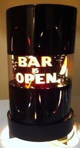 Motion Lamp ,Bar Memorabilia