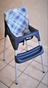 Tolly Tots Doll Highchair