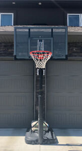 Costco basketball net