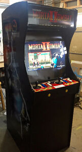 Ultimate Upright Arcade Machine *2500+ Games with Warranty* London Ontario image 5