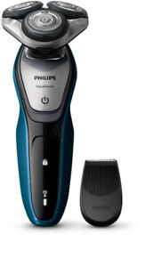 Philips Wet/Dry Electric Cordless Aquatouch Shaver Series 5000