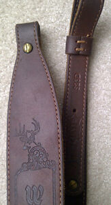 Levy's Winchester Leather Strap - Mint Condition London Ontario image 3