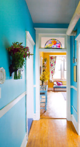 Residential painters, honest quotes