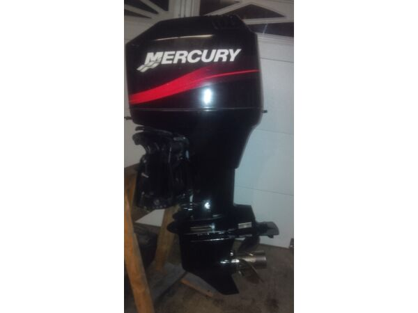 Used 2003 Mercury 90ELPTO