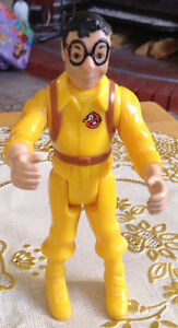 VTG ET RARE LE VRAI GHOSTBUSTER LOUIS TULLY ACTION FIGURE KENNER Gatineau Ottawa / Gatineau Area image 7