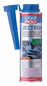 Liqui Moly Jectron Fuel Injection Cleaner For Gas Engine 300ml