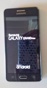 Used but in good condition Samsung Galaxy Prime