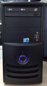 Puissant ordinateur QUATRE CŒURS-WIFI-HDMI-500GB DD/4GB MÉ-NÉGO