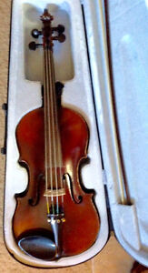 Violin from Germany in 1870s Peterborough Peterborough Area image 3