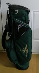 New Nicklaus North Golf Bag