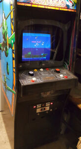 ARCADE VIDEO GAME - TWO TIGERS